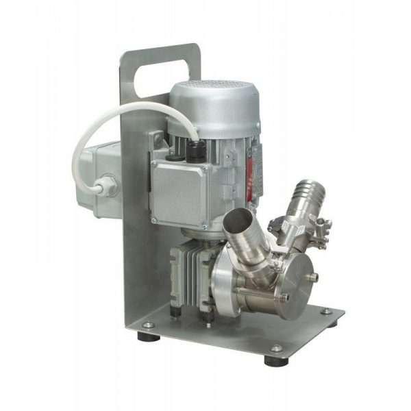 Pompa per miele 370W, 380V, versione compatta