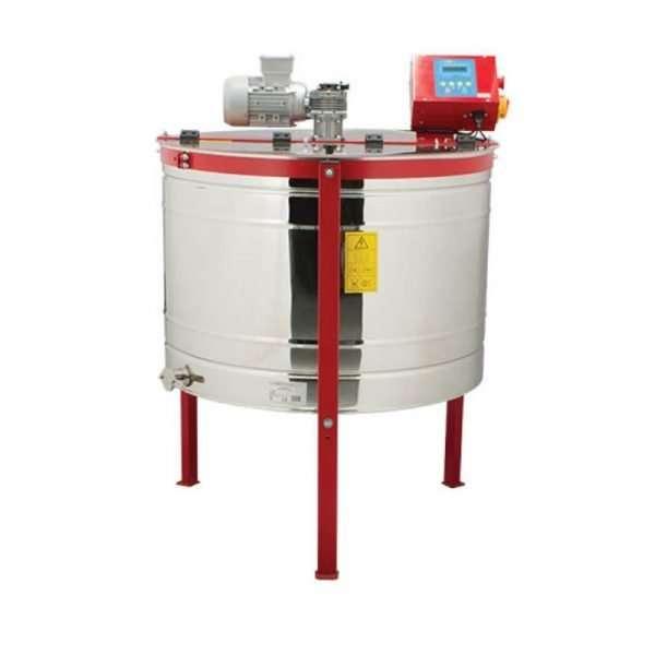 Smielatore radiale, 42 favi, Ø900mm, elettrico bidirezionale, 550W, mod. CLASSIC Lyson