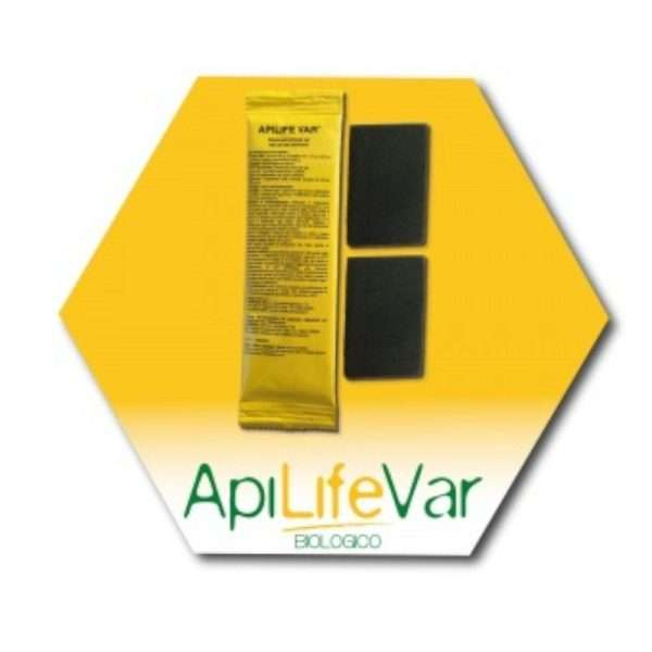 ApiLife Var 1 confezione da 2 tavolette