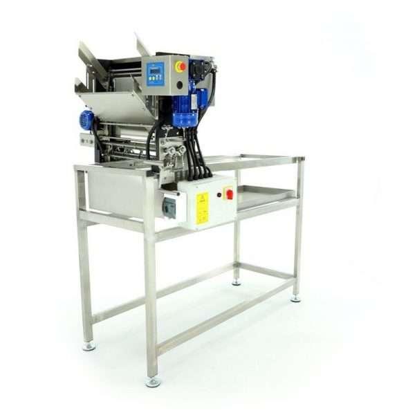 Disopercolatrice automatica, 230V, con circuito chiuso-Premium Line Lyson