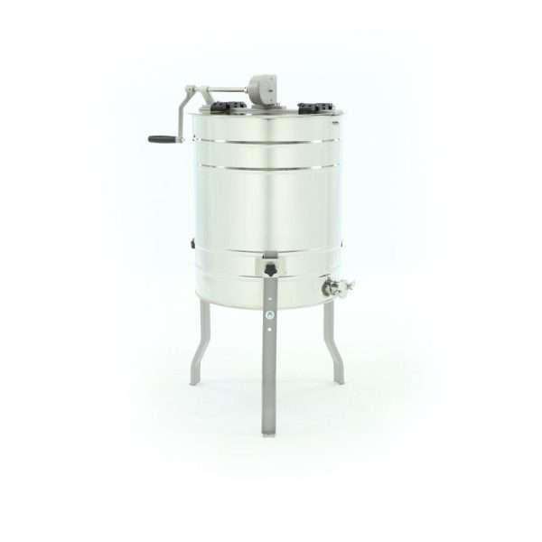 Smielatore tangenziale, 3 favi nido,  Ø500 mm, manuale, Mod. OPTIMA Lyson