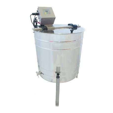 Smielatore tangenziale, 4 favi nido,  Ø600mm, elettrico unidirezionale, 250W, Mod. OPTIMA Lyson