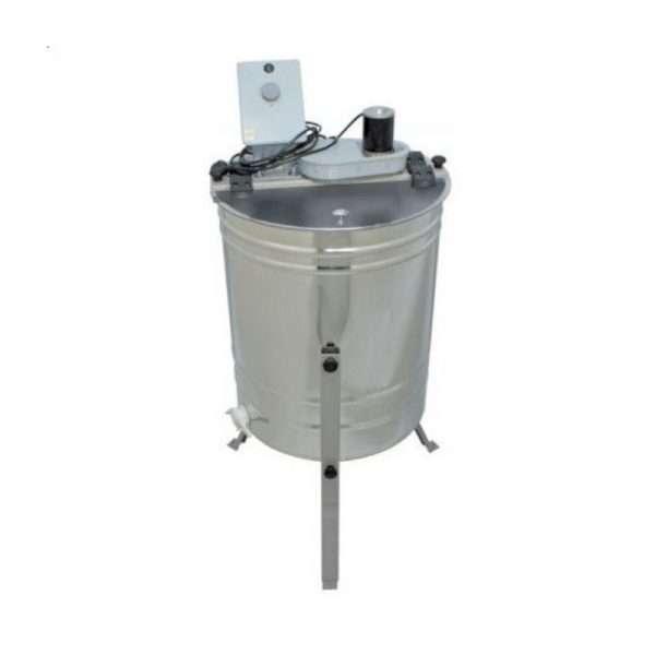 Smielatore radiale, 12 favi, Ø500mm, elettrico bidirezionale, 120W, mod. Minima Lyson