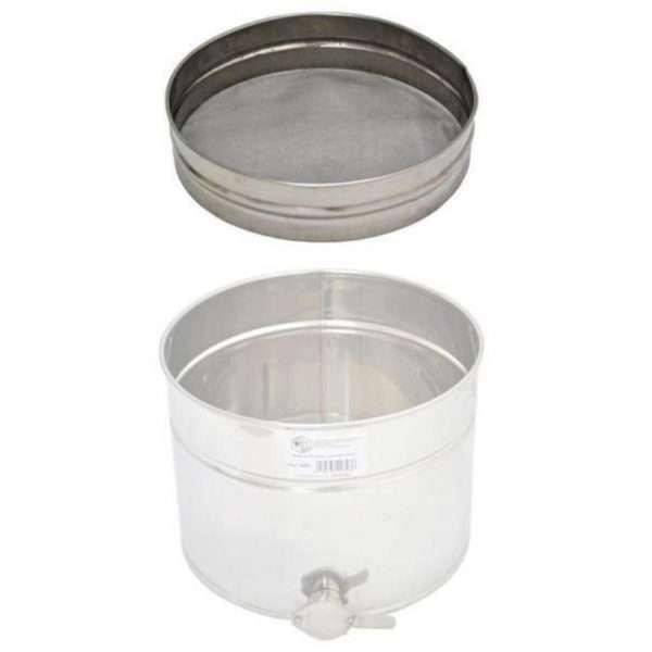 Pre filtro maturatore 300L diametro 65cm