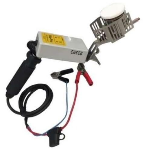 Sublimatore per acido ossalico -controllo temperatura digitale 220V