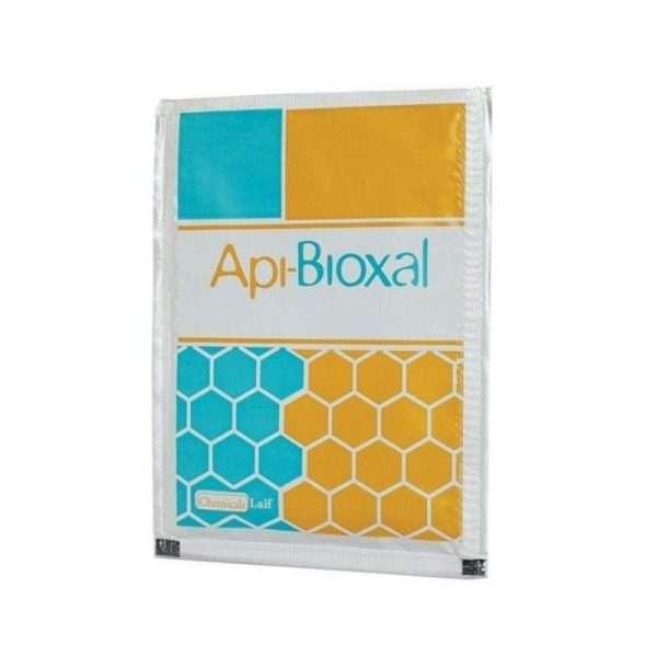 Api Bioxal acido ossalico conf. 35g per 10 arnie