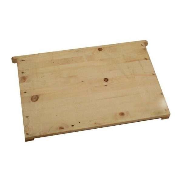 Diaframma legno lamellare