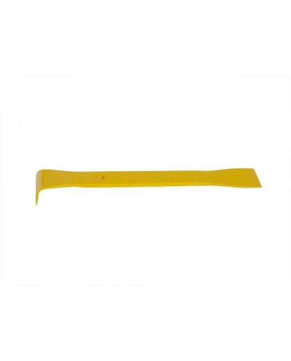 Leva raschietto verniciata 19cm