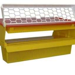 Trappola Professionale polline con griglia a  rombo anti vespa asiatica - solo online