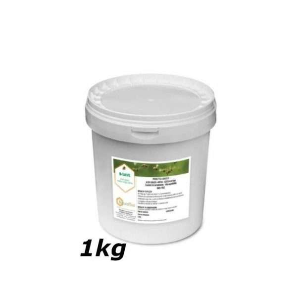 B-Save acidi grassi per api 1kg