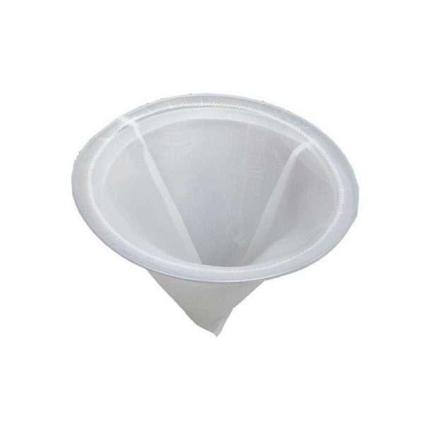 Filtro conico 31 cm filtraggio miele