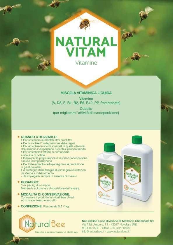 naturalvitamin 1