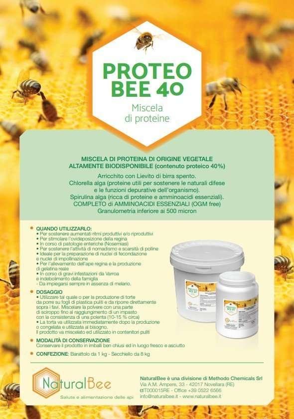 proteobee40