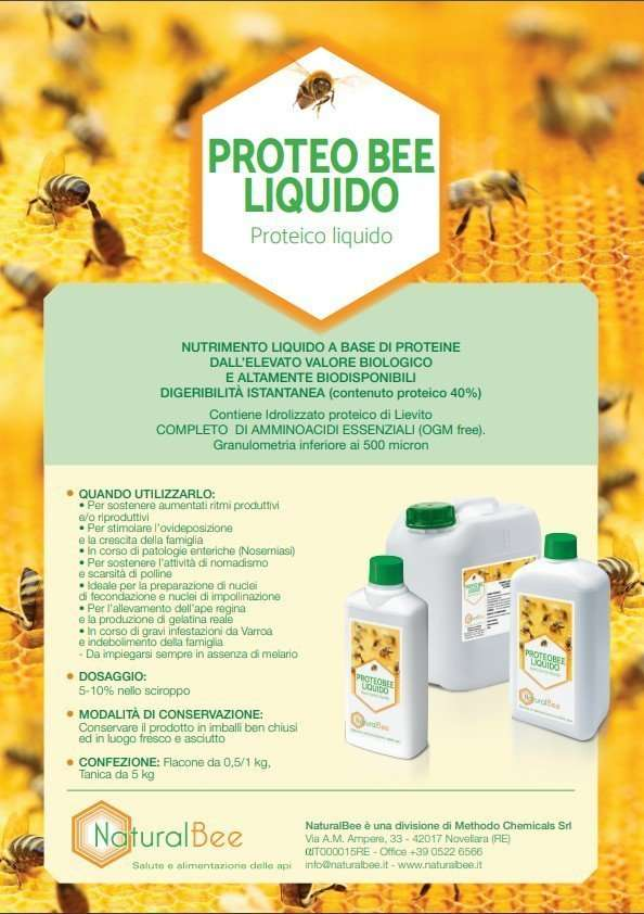 proteobeeliquido