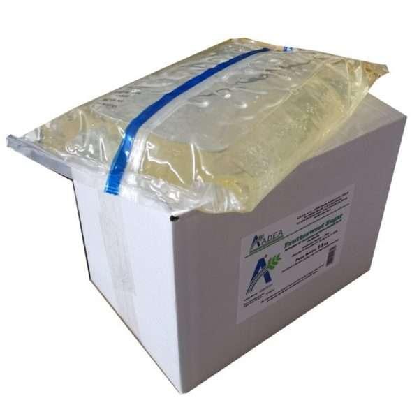 Sciroppo api Fruttosweet Adea, 25% Fruttosio, buste da 2,5kg, conf. 10kg