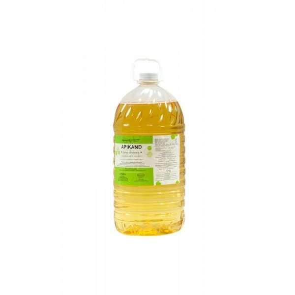 Sciroppo api Apikand, stimolante con erbe, 46% Fruttosio, tanica 13Kg