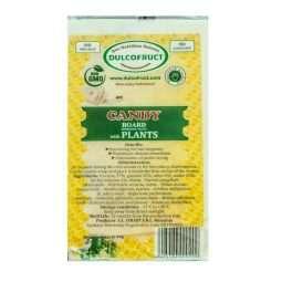 Candito Dulcofruct alle 10 erbe, confezione da 10 kg