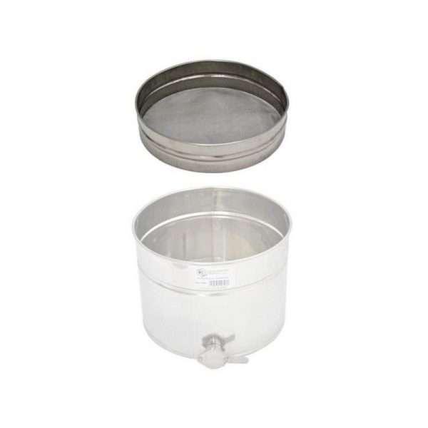 Pre filtro maturatore 200L diametro 60cm