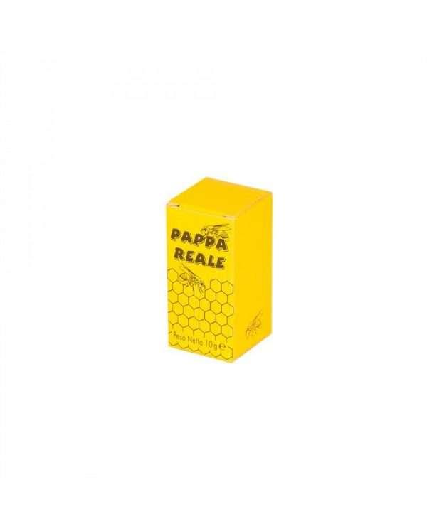 Scatola cartone per pappa reale da 10ml