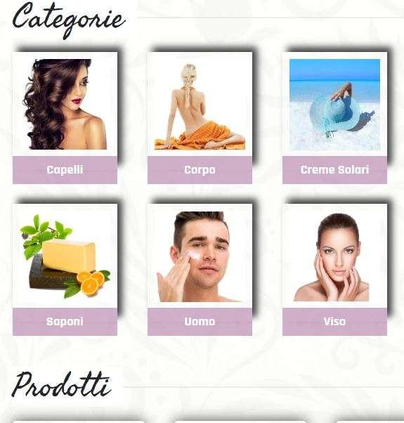 conleapinatural.it miele cosmetici e integratori