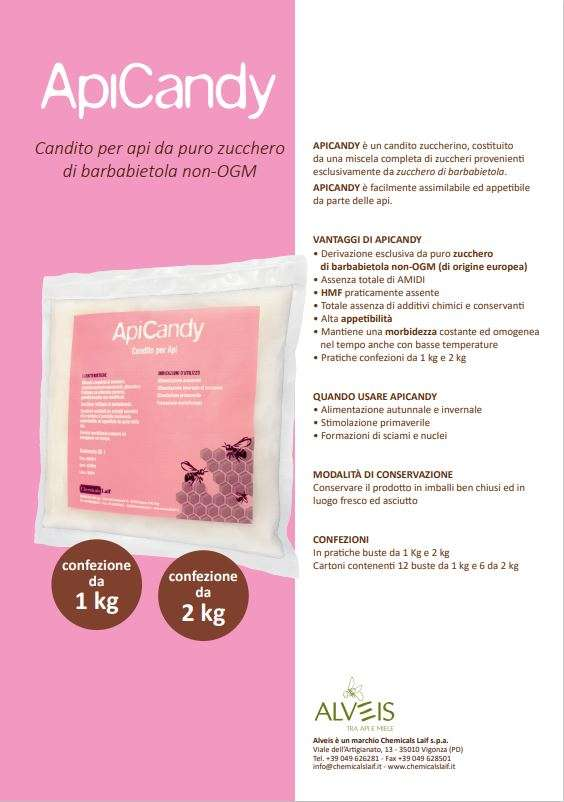 apicandy brochure