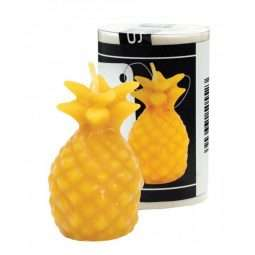 Stampo per candele in silicone - ANANAS