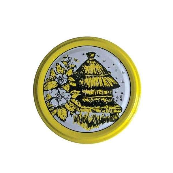 Capsula per barattolo miele Ø82 ND16