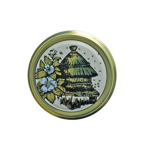 Capsula per barattolo miele Ø82 ND15
