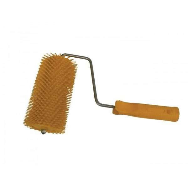Rullo per disopercolare miele denso, grande 14cm