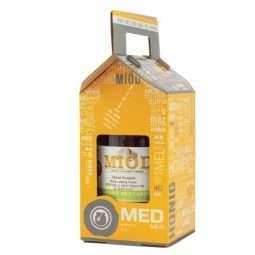 Scatola regalo miele per 1 vaso da 1000g, P1G