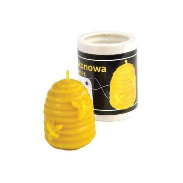 Stampo per candele in silicone - ARNIA GRANDE