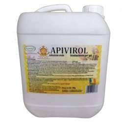 Apivirol Biostimolante forte per api 5kg