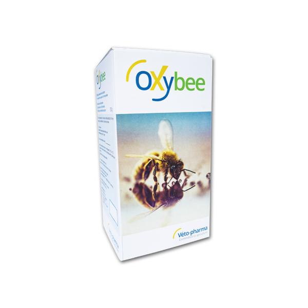Oxybee trattamento antivarroa a base di ossalico, glicerolo e oli essenziali 1Lt