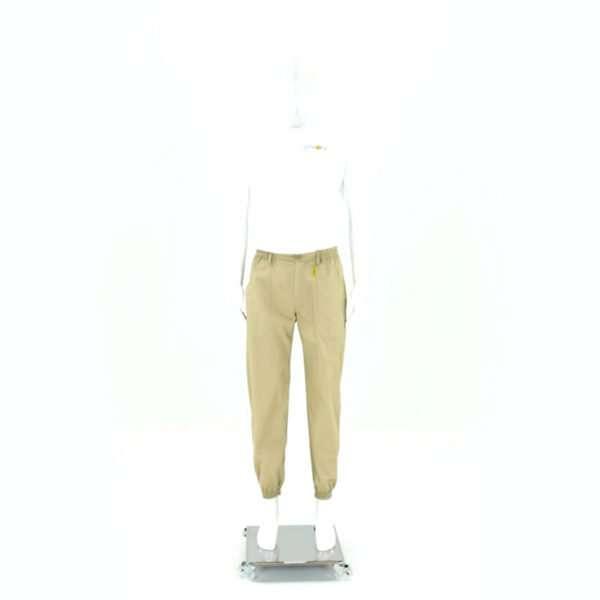 Pantaloni apicoltore 100% cotone