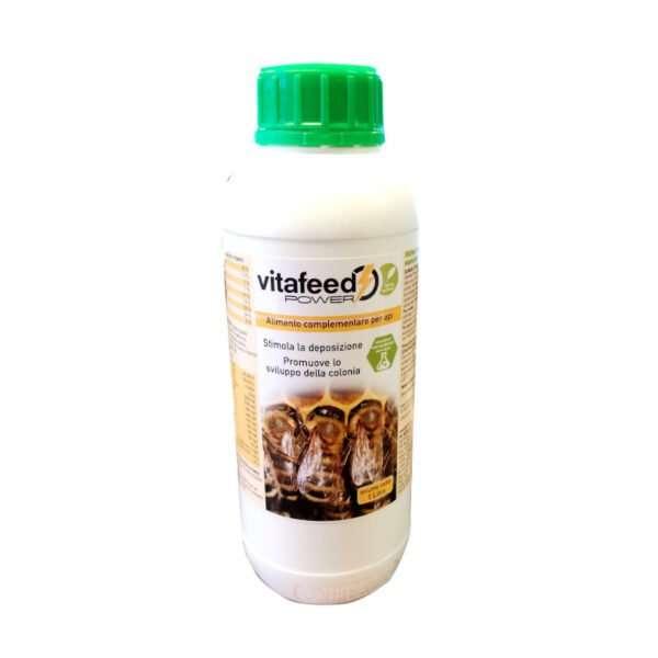 Vitafeed Power amminoacidi essenziali per api 1L