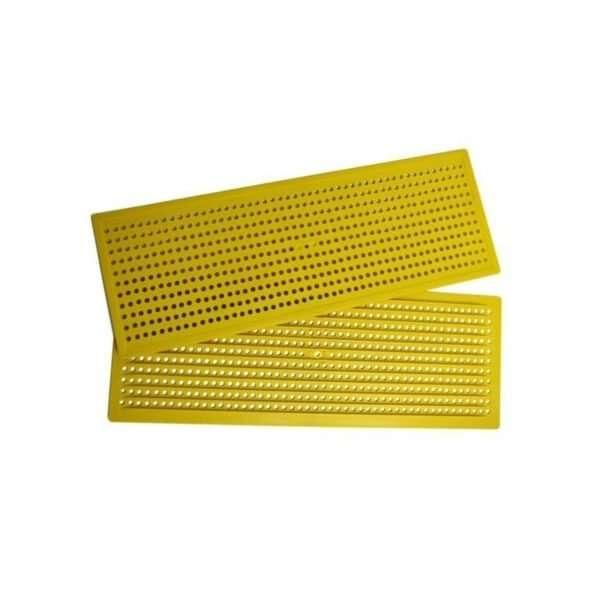 Griglia verticale per trappola polline 40mmx390mm singola