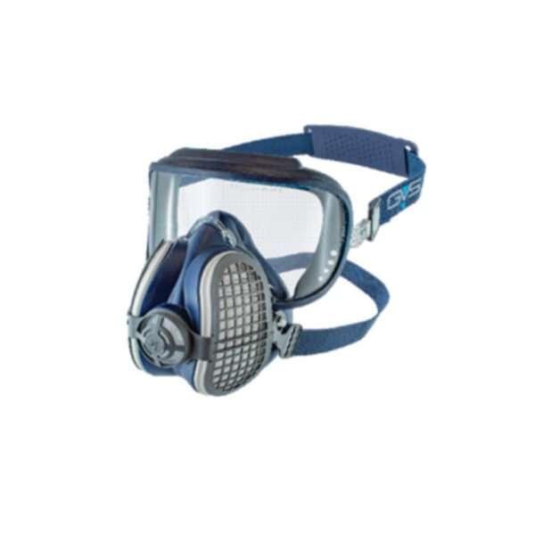 Maschera Integrale con filtri P3 RD