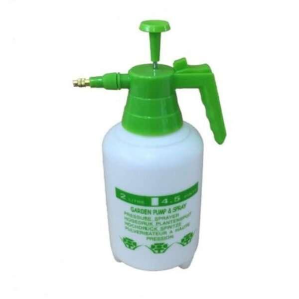 Spruzzino in plastica nebulizzatore profesionale da 2LT