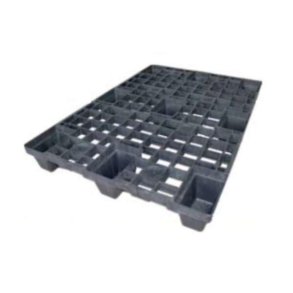 Minipallet in plastica per melario e altro CM. 60x40x12