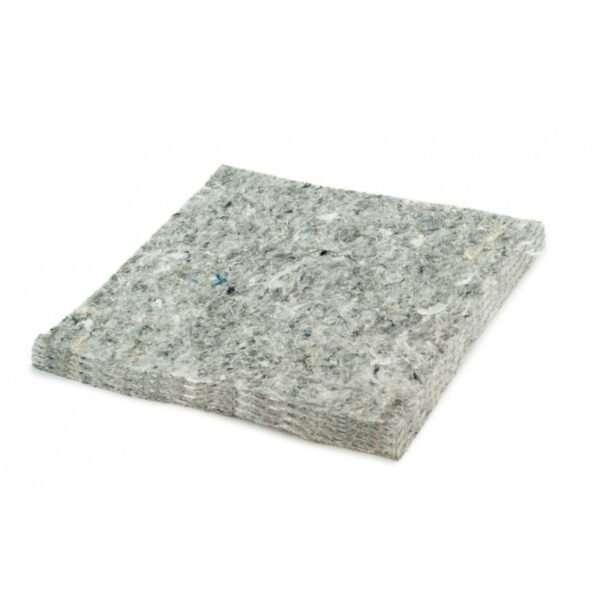 Tappetino in feltro spesso 1000g/m2 40x40 cm Dadant