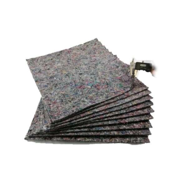 Tappetino in feltro spesso 600g/m2 40x40 cm Dadant